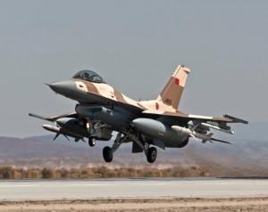 F-16_block_52+_Royal_Moroccan_Air_Force