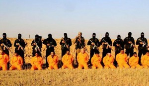 ISIL-elements-execute-a-group-of-Iraqi-volunteer-fighters-650x375