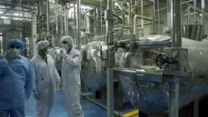 Iran-Nuclear-Plant