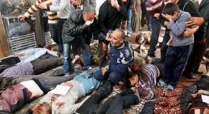 Martyrs-Yarmouk-refugee-camp