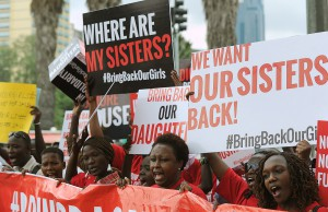 NIGERIA-UNREST-KIDNAPPING