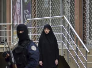 kosovo-islam-guard
