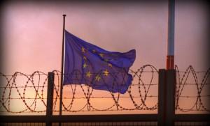 Europe-under-seige