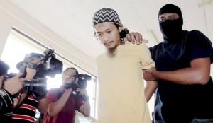 Malaysia-Islamic-State-plot