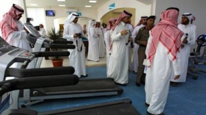 Media-representatives-are-shown-the-new-centre-for-rehabilitation-of-suspected-terrorists-in-Riyadh-on-April-9-2013-AFP-e1366370588545