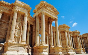 Palmyra_-_Theater_3304112k