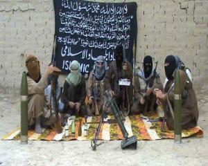 Uzbek-terrorists