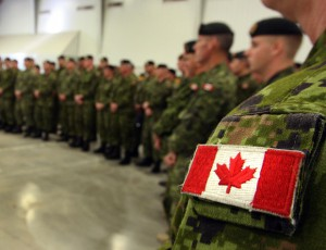 CanadianMilitary