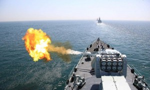 China-Russia-Naval-Drill-South-China-Sea
