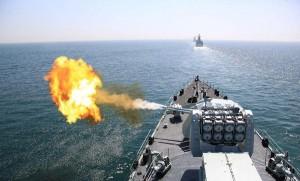 China-Russia-Naval-Drill-South-China-Sea