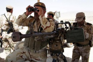 Peshmerga-forces-kill-senior-Islamic-State-commander