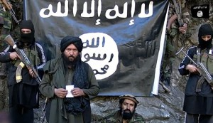 Former Taliban militants join ISIS