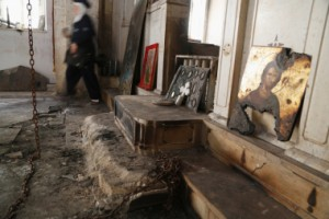 syrian-church