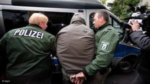 الشرطة-الألمانية-تفكك-خلية-إرهابية-اليوم