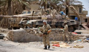 Fallujah-offensive