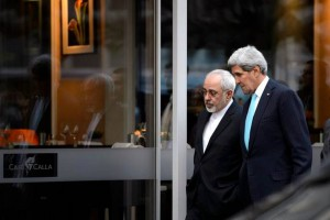 Iran Rouhanis Deal