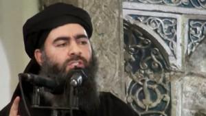 Isis+leader