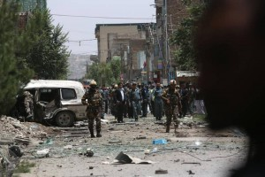 Afghanistan Pakistan Unhappy Neighbors