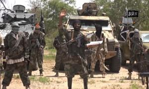 Boko Haram members