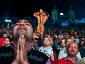 Egypt-Christians