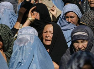 afghanistan-protest