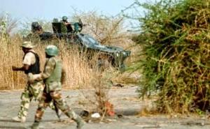 NIGERIA Soldiers 1