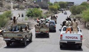 Pro-Hadi-forces