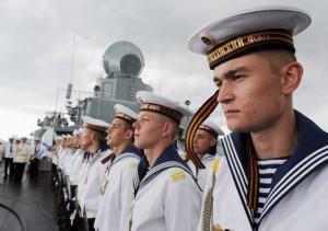 Russian-Sailors