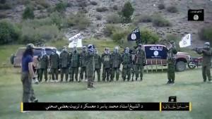 ISIS-Khurasan-training2