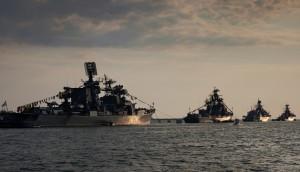 Iran-naval-warships