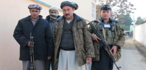Commander Nabi / Foto: Gebauer