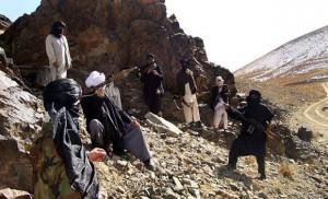 taliban leaders - AFP_0