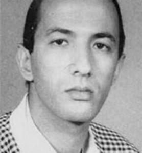 Un' immagine d'archivio tratta dal sito internet di Saif Al-Adel, uno degli esponenti di spicco di al Qaida, ANSA/ WEB  +++ATTENZIONE LA FOTO NON PUO? ESSERE PUBBLICATA O RIPRODOTTA SENZA L?AUTORIZZAZIONE DELLA FONTE DI ORIGINE CUI SI RINVIA+++