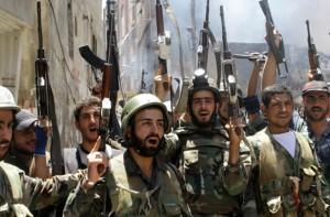Syrian-Army-Damascus-AFP