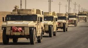 Egypt army Sinai aa_1