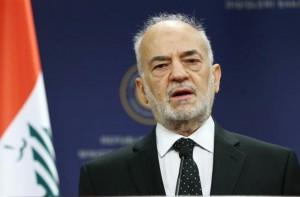 jaafari-iraqi-foreign-minister-afp