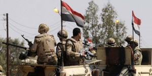 00001111EgyptianSecurityForcesNorthSinai