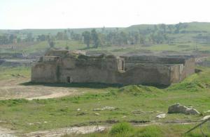 Saint-Elijah-Monastery-Iraq