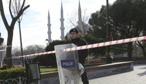 VIDEO: ISIS Blamed for Istanbul Terror Attack, 10 Killed, 15 Wounded at Tourist Heart