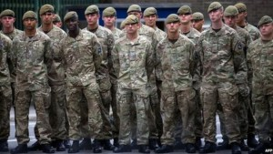 UK-Military-Personnel