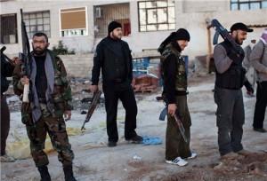 FSA_militants
