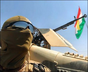 Iraqi-Kurdish-Peshmerga-fighter-Mosul-Aug-16-2014-afp