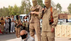 Imam of Anwar Mosque Executed by ISIS Militants in Western Mosul