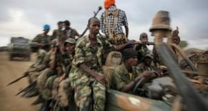 SomaliArmy