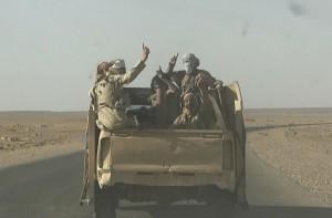 Daesh-Driving