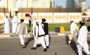 Talibans-Qatar-office