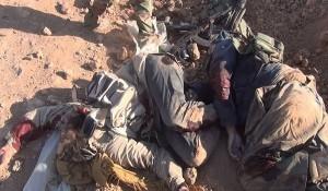 Ahrar Al-Sham Top Commanders Killed in Fierce Clash with Rival Militants in Hama (File)