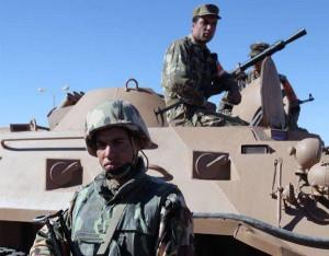 algeria-military