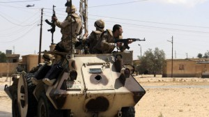 Army-backed-operations-in-North-Sinai-against-insurgency