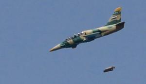 Syrian-Air-Force